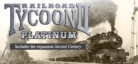 Railroad Tycoon II Platinum für 1,24€ und Railroad Tycoon Collection für 3,74€ (Steam)