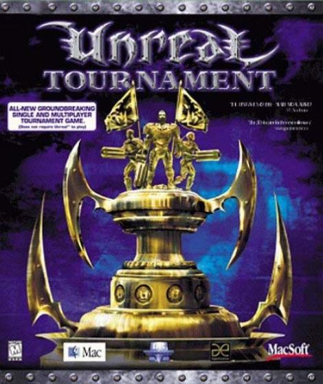 Unreal Tournament: Game of the Year Edition (Steam) für 0,53€ und Unreal Deal Pack für 2,02€