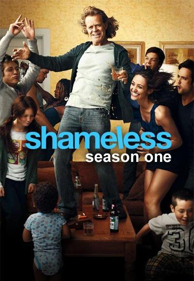 SHAMELESS [dt./OV] - Staffel 1 in HD + andere Serienstaffeln für je 4,98€(Amazon Prime Video)
