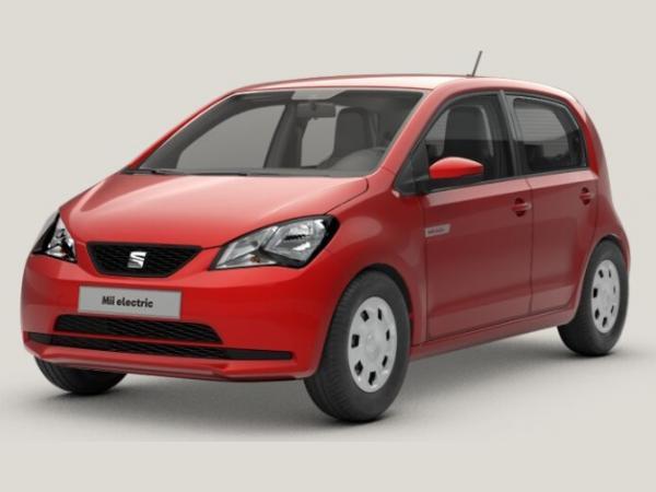 [Null-Leasing] Seat Mii Seat electric 61 kW (83 PS) 47,60€ monatlich, nur für Gewerbetreibende aus NRW, LF: 0,23, GLF: 0,37