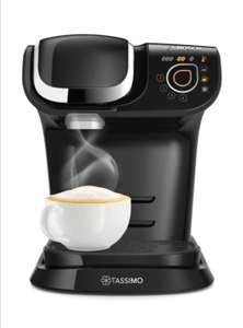 [Amazon]Tassimo My Way Kapselmaschine für 44€