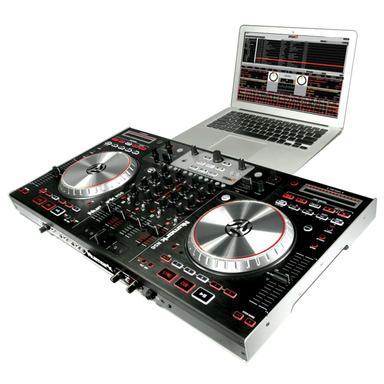 DJ-Controller/Mixer Numark NS6 (Factory Refurbished) rund 200 € unter Normalpreis