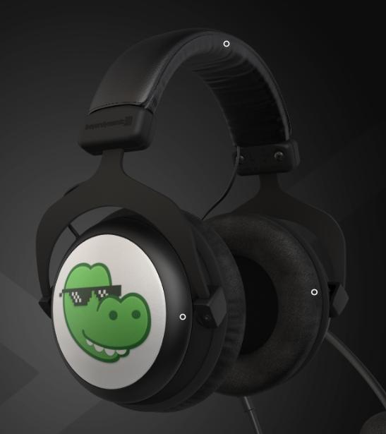 beyerdynamic MMX300 Manufaktur: Headset mit eigenen Design - neuer Tiefpreis