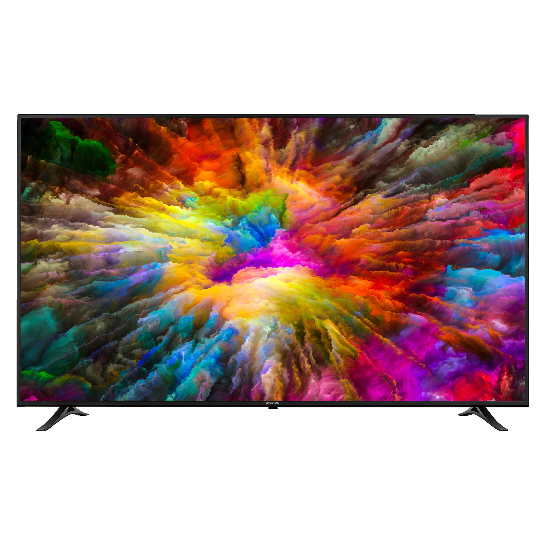 Fernseher MEDION LIFE X16506 Smart-TV 163,8 cm (65'')