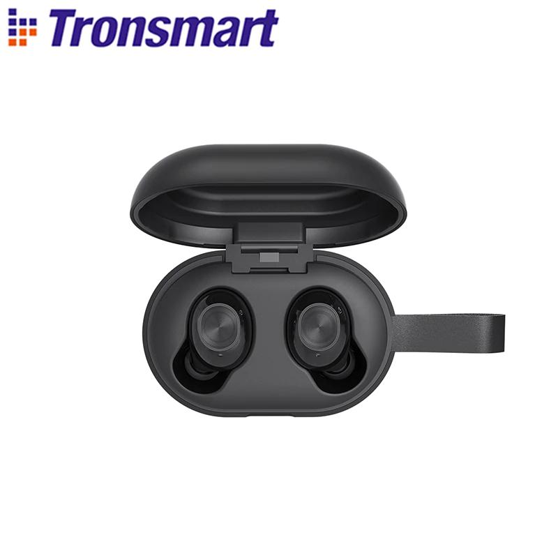Tronsmart Spunky Beat Earbuds mit BT 5.0 / TWS / CVC 8.0 / Qualcomm QCC3020 Chip