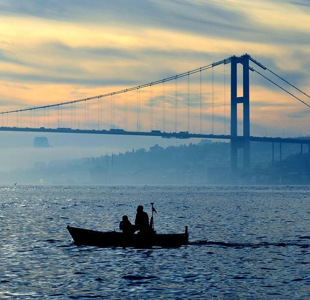 Flüge: Istanbul / Türkei ( Feb-März ) Hin- und Rückflug von Köln, Düsseldorf und Hamburg ab 55€