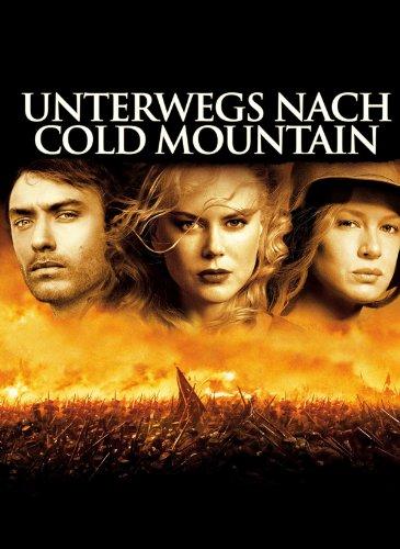 Unterwegs nach Cold Mountain [HD] [dt./OV] [Prime Video]
