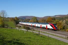 [LOKAL CH] SBB-Spezial-Tageskarte: Die ganze Schweiz mit einem Bahn-Ticket