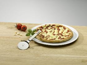 2x Thomas Rosenthal Pizzateller Amici + 1x Thomas Pizzaschneider 14,95€ frei Haus im dealclub