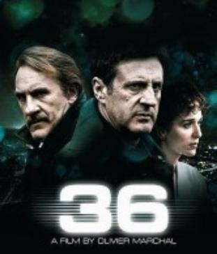 «36 – Tödliche Rivalen» – Polizeithriller mit Gérard Depardieu im Stream (SRF)