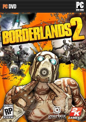 [Steam] Borderlands 2 für 14,99 € @ fast2play