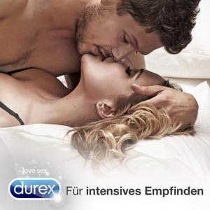 Durex Kondome [Gefühlsecht: 80 für 27,23€, Fun Explosion: 160 für 38,29€] ggf. noch günstiger