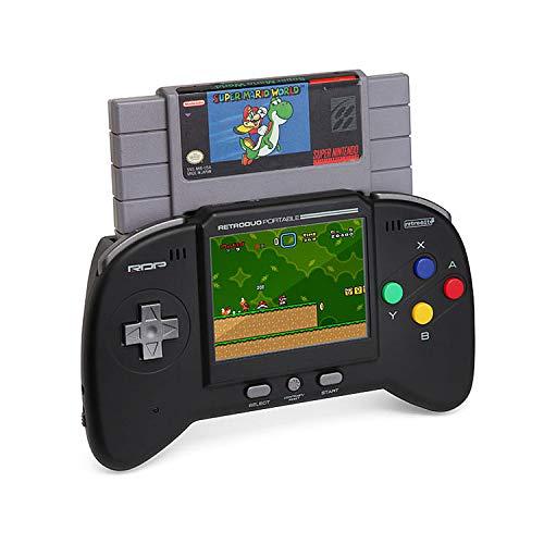 Retro-Bit RetroDuo® Portable V2.0