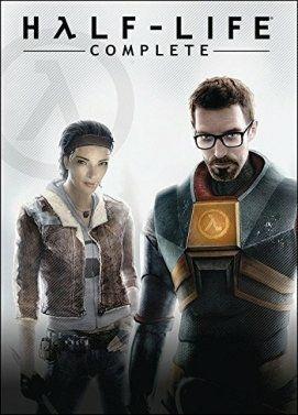 Half-Life Collection bis März kostenlos spielbar (Steam)