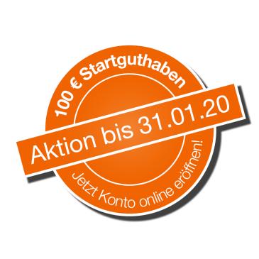[Sparda-Bank Augsburg] Girokonto mit 100 EUR Startguthaben