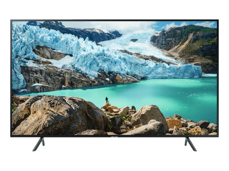 "Samsung UE65RU7179 65"" 4K UHD Smart TV (VA, Edge LED, 60Hz, 8bit+FRC, 11ms Input Lag) [MediaMarkt]"