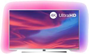 PHILIPS 65 PUS 7354/12 (65 Zoll/164 cm, UHD 4K, SMART TV, Ambilight, Android 9.0, Dolby Vision, Dolby Atmos) [MediaMarkt]