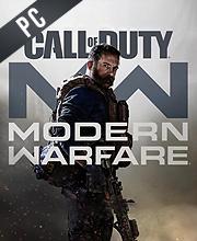 [PC] Call of Duty Modern Warfare @ Battle.net