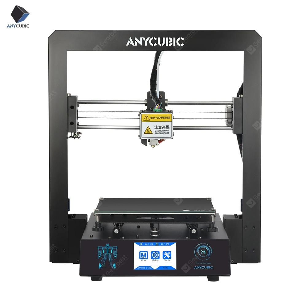 ANYCUBIC I3 Mega 3D Drucker / Versand aus Europa
