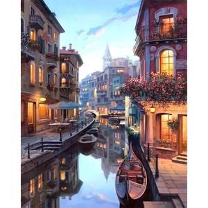 4 Tage Reise nach Venedig inkl. 3 Sterne Hotel & Hin und Rückflug von Stuttgart für 2 Personen für 77€ (Lastminute.de)
