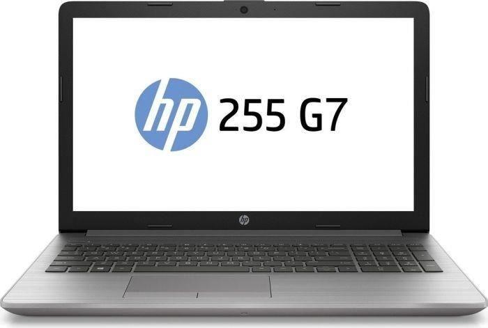 """HP 255 G7 - 15,6"""" FHD Notebook (TN, Ryzen 5-2500U, 8GB DDR4, 256GB SSD, Vega 8 IGP, DVD+/-RW, kein OS) 8MG81ES"""