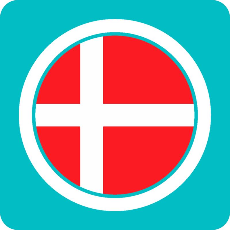 Dänisch lernen mit nagelneuer iOS App kostenlos für die ersten 10000 Nutzer!