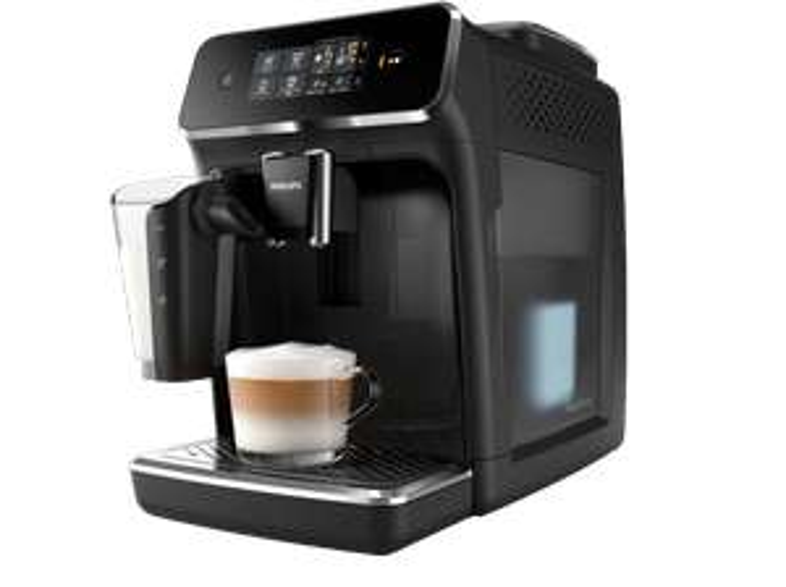 PHILIPS EP 2231/40 2200 LatteGo Kaffeevollautomat Mediamarkt 70€ Direktabzug