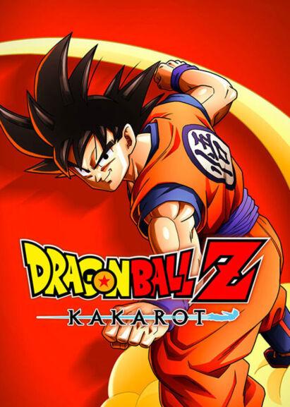 10% Rabatt auf alle Spiele bei Gamivo bis max 50€ Warenkorbwert (nur von 18Uhr bis 20 Uhr) zB Dragon Ball Z: Kakarot (Steam)