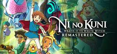 [Steam] Ni no Kuni Wrath of the White Witch™ Remastered für 29,99 EUR (Bestpreis)