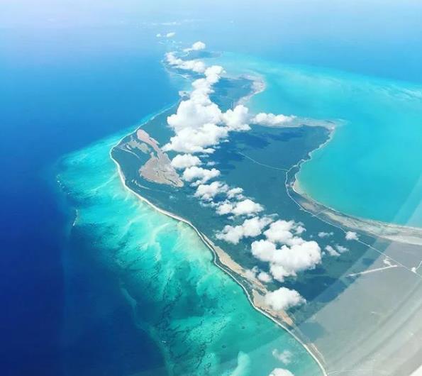Flüge: Turks- und Caicosinseln / Karibik ( Feb - März ) Hin- und Rückflug mit AirCanada von Frankfurt ab 451€
