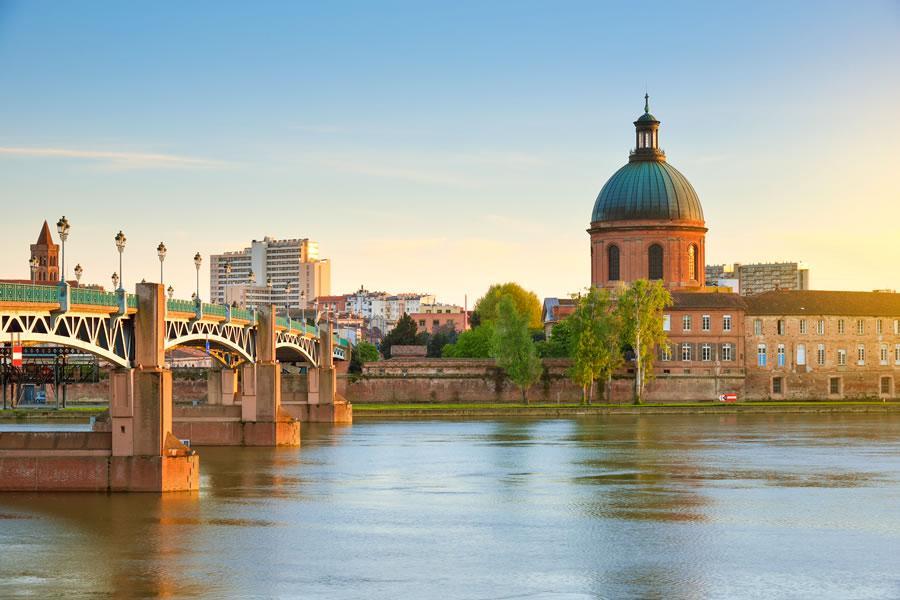 [Flüge] Von Hannover nach Toulouse (APR-MAI)