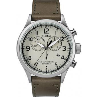 Timex Sale bei Bijourama (FR) Beispiel The Waterbury