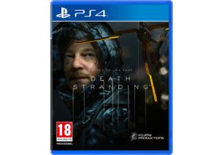 [Grenzgänger-Mediamarkt Niederlande] Death Stranding [PlayStation 4-Pegi] für 25,-€