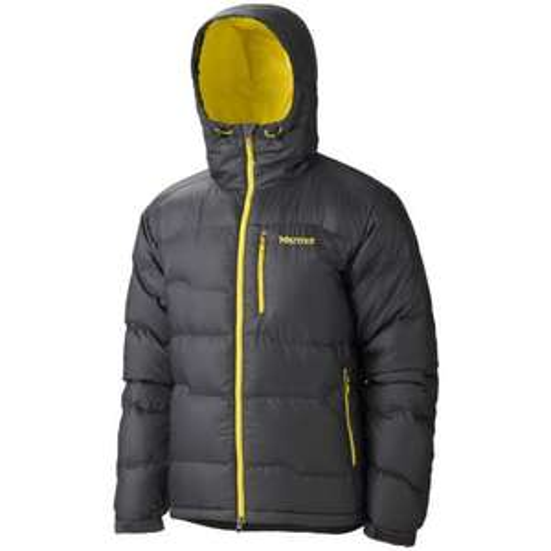 Marmot Ama Dablam Daunen-Jacke Herren für 115€ inkl. VSK statt 220€