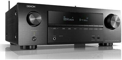 Denon AVR-X1600H (7.2 AV-Receiver)