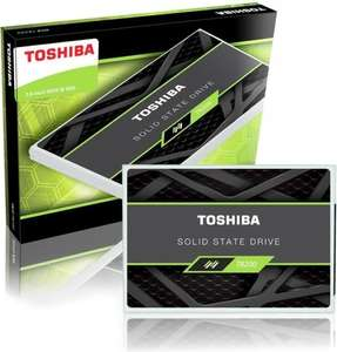 Speicherwoche - Tag 4:OCZ TR200 960GB SSD - 89€ | SanDisk Ultra Loop 128GB USB-Stick - 17€ | 50 Verbatim DVD-R-Rohlinge 4.7GB - 10€
