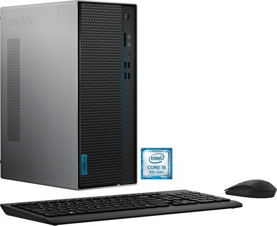 """Otto : """"Gaming"""" PC Lenovo T540 mit core i5 9400 und GeForce 1650"""