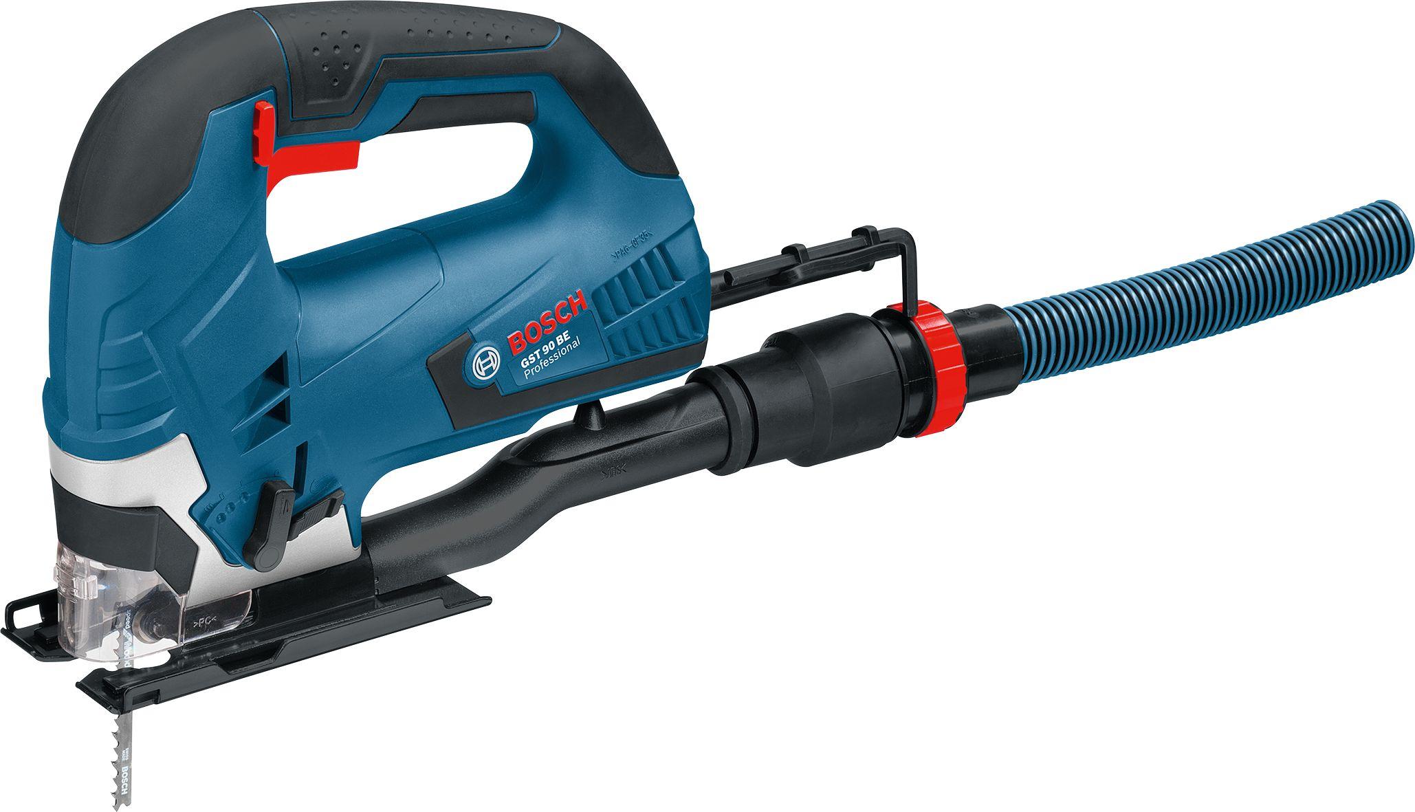 Bosch Professional Stichsäge GST 90 BE