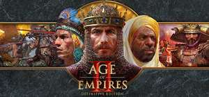 Age of Empires II Definite Edition Steam