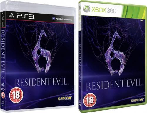 [zavvi.com] Resident Evil 6 für XBox & Playstation ab 20,93€