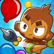 [Play Store & App Store] Bloons TD 6