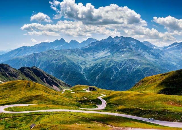 Österreich: Lodgeflair in Tirol - durchgängig von Mai-Nov 44,50€ p.P. Nacht
