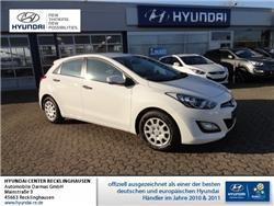 Hyundai i30 1.4 Classic Sondermodell, Navi!! € 12.290,- .