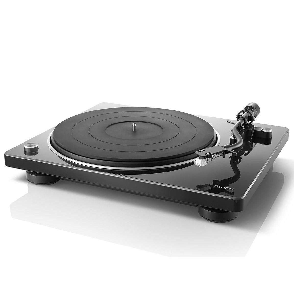 Denon-Plattenspieler DP-400 50€ billiger
