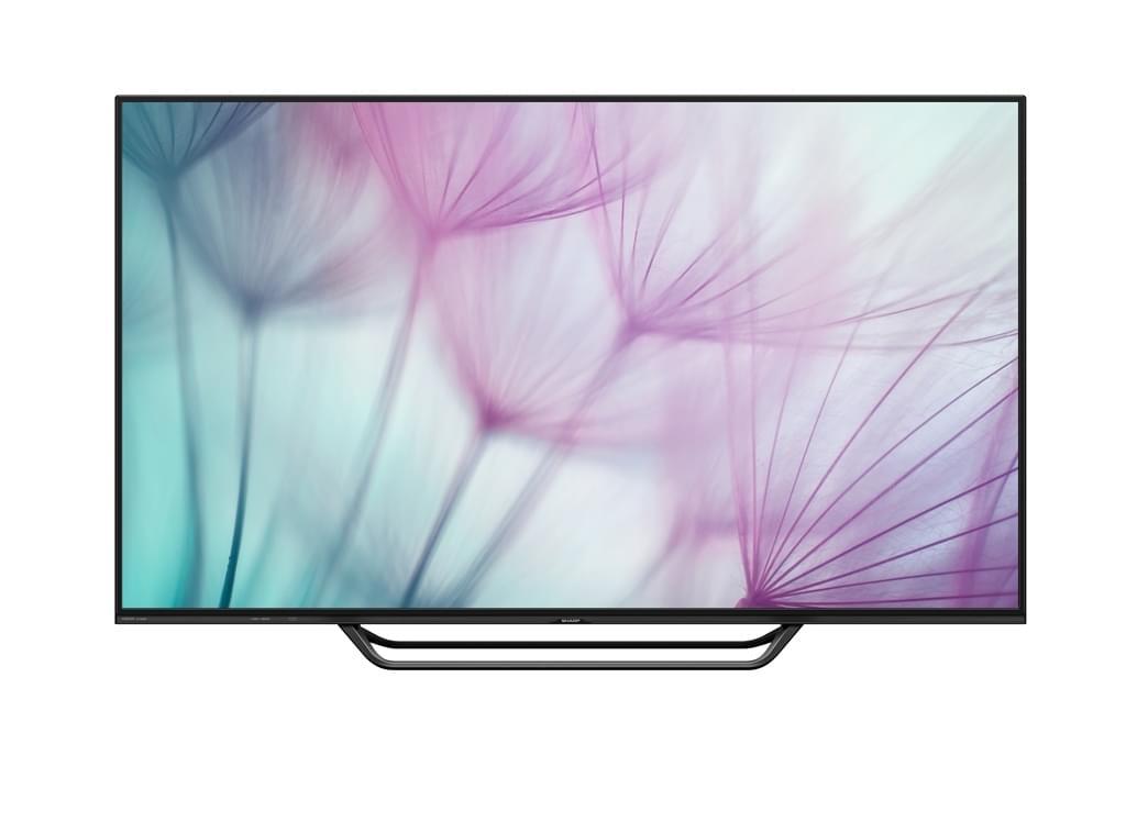Sharp LV-70X500E für 3819€ - 8K Ultra HD LED Fernseher 177cm (70 Zoll) 7680 x 4320 Auflösung, HDR10