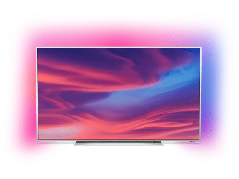 """75"""" Philips 75PUS7354 Fernseher (Preis entsteht durch 200€ Media Markt Cashback)"""