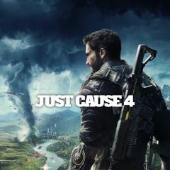 Just Cause 4 + DLC (Steam) für 6,49€ (CDkeys)