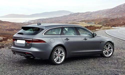 [Privatleasing und Gewerbeleasing] Jaguar XF Sportbrake Kombi 2,0l Diesel für 234€ Netto (279€ Brutto), LP 70.649€, LF 0,39, GLF 0,44