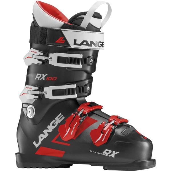 Lange RX100 (2019) black/reed in Größe 40 bis 44 - Alpin-Schuhe