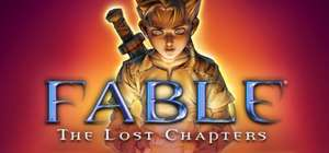Fable - The Lost Chapters für 2,24€ oder Fable Anniversary für 7,99€ bei Steam